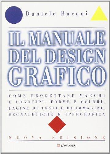 Il manuale del design grafico (8830415235) by [???]