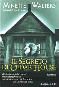 9788830418028: Il segreto di Cedar House