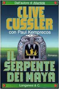 9788830418141: Il serpente dei Maya