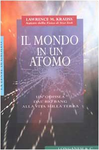 Il mondo in un atomo (8830419206) by Lawrence M. Krauss