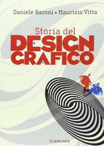 9788830420113: Storia del design grafico