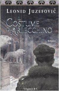 9788830421035: Il costume di Arlecchino