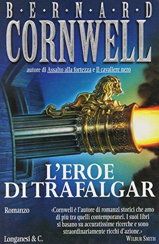 9788830421301: L'eroe di Trafalgar