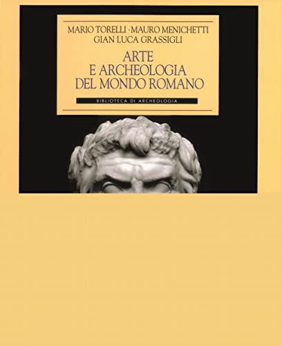 9788830422360: Arte e archeologia nel mondo romano