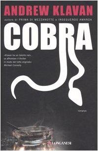 9788830422414: Cobra