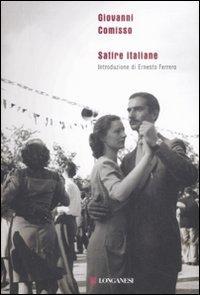 Satire italiane (9788830426184) by [???]