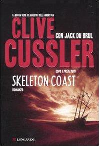 9788830427730: Skeleton Coast
