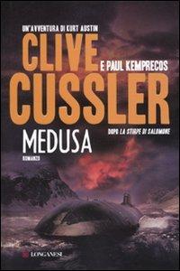 9788830428201: Medusa