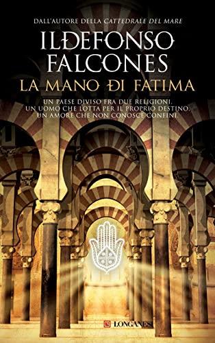 9788830428980: La mano di Fatima