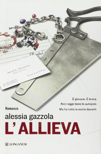 9788830429970: L'allieva (La Gaja scienza)