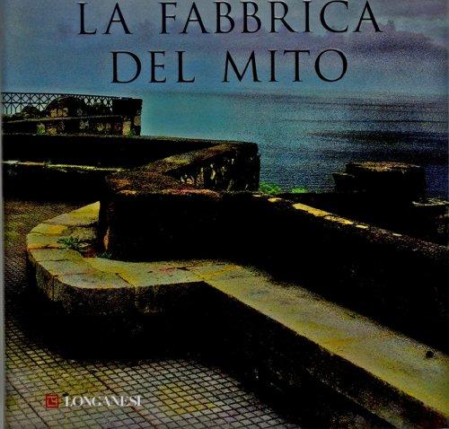 9788830436138: Sicilia. La fabbrica del mito