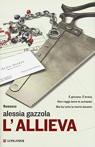 9788830444485: L'allieva (La Gaja scienza)