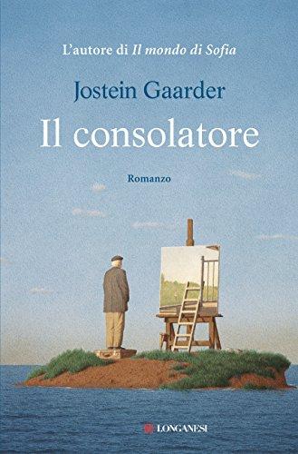 Il consolatore: Jostein Gaarder