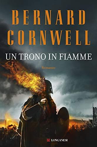 9788830453074: Un trono in fiamme