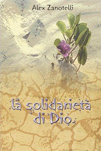 9788830709638: La solidarietà di Dio