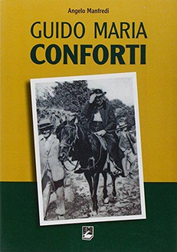 Guido Maria Conforti - Manfredi, Angelo