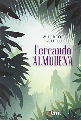 9788830719620: Cercando Almudena