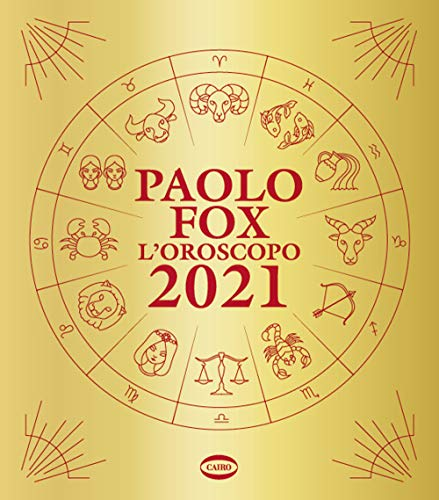 9788830901216: L'oroscopo 2021