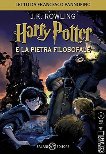 Harry Potter e la Pietra Filosofale -: Rowling, J. K.
