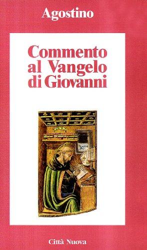 9788831114325: Commento al Vangelo di Giovanni