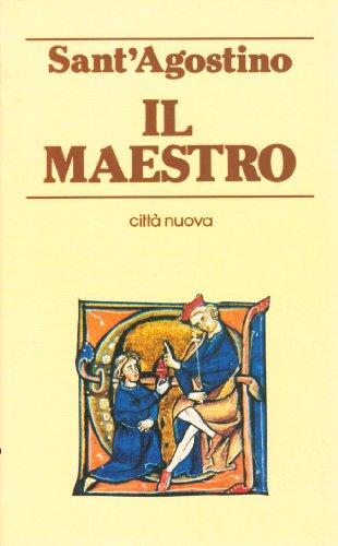 9788831147064: Il maestro