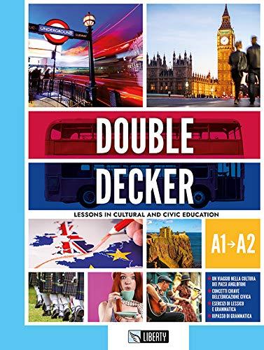 9788831466080: Double decker. Con e-book. Con espansione online
