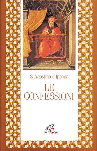 9788831500593: Le confessioni