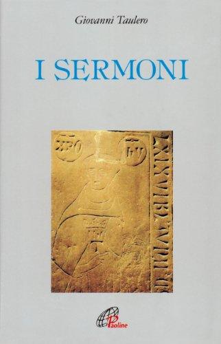 9788831513517: I sermoni