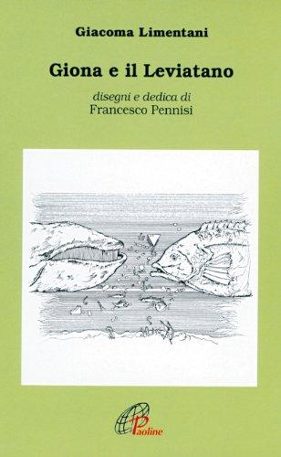 Giona e il Leviatano / Il libro: Limentani Giacoma