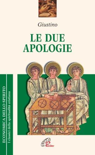 9788831525831: Le due apologie