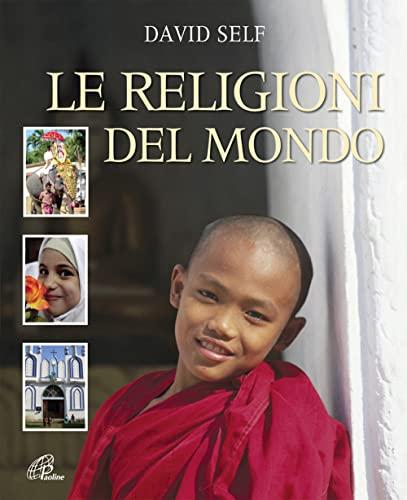 9788831537230: Le religioni del mondo