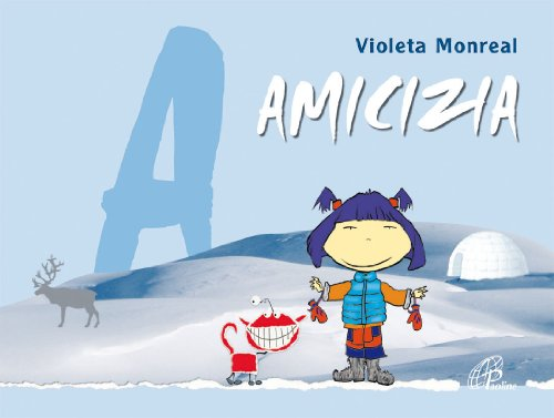 Amicizia: Violeta Monreal