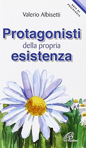 Protagonisti della propria esistenza: Valerio Albisetti