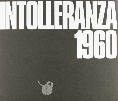 9788831707893: Intolleranza 1960 (Cataloghi)