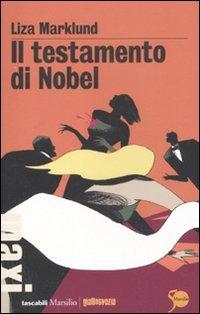 9788831708104: Il testamento di Nobel