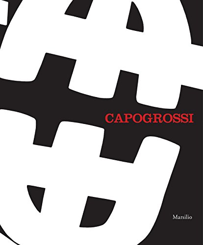 Capogrossi: A Retrospective: Barbero, Luca Massimo