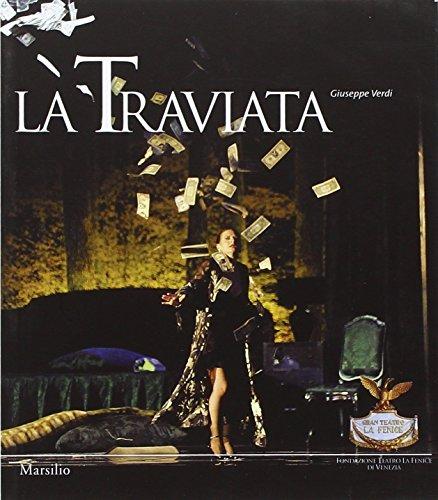 9788831714037: La Traviata (Libri illustrati)