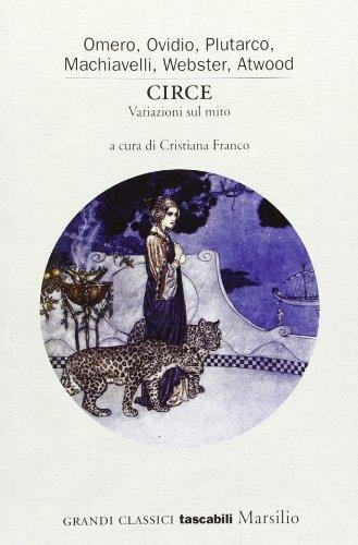 9788831714976: Circe. Variazioni sul mito (Grandi classici tascabili)
