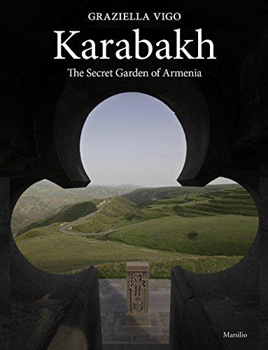 9788831716376: Karabakh. The secret garden. Ediz. illustrata
