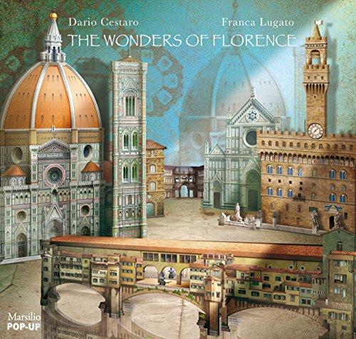 The Wonders of Florence: Cestaro, Dario;lugato, Franca