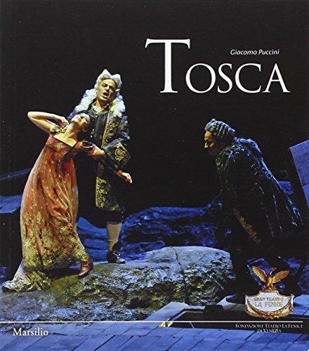 9788831719520: Tosca