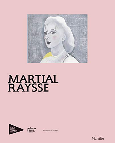Martial Raysse: Bourgeois, Caroline