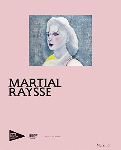 Martial Raysse: Caroline Bourgeois