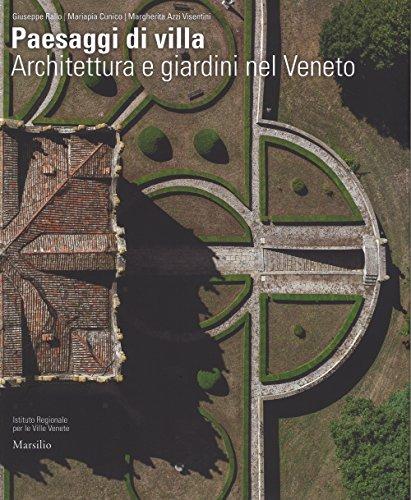 Paesaggi di villa. Architettura e giardini nel: Giuseppe Rallo; Mariapia