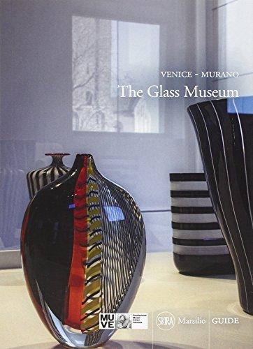 9788831722988: Venice. Murano. The Glass museum (Guide. I musei)