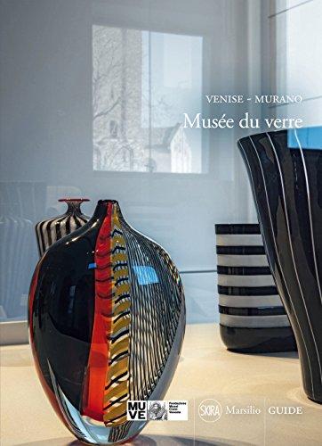 9788831722995: Venise. Murano. Musée du Verre (Guide. I musei)
