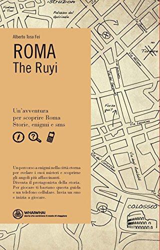 9788831723992: Roma. The Ruyi (Whaiwhai)