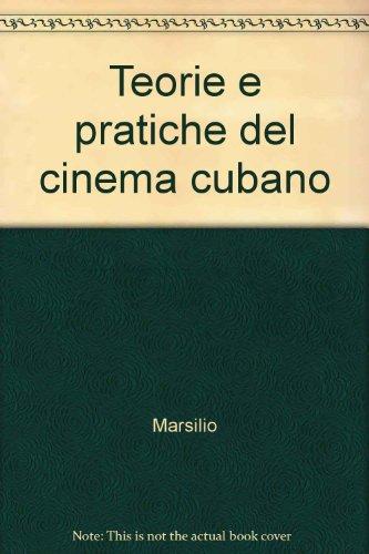 Teorie e pratiche del cinema cubano.: Mostra Internaz.del Nuovo Cinema: