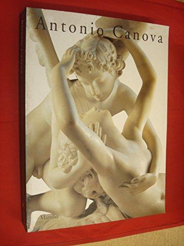 9788831756945: Antonio Canova.