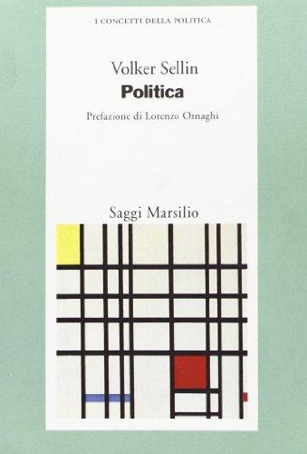 Politica.: Sellin,Volker.